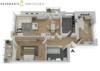 3,5 Zimmer + Einliegerwohnung - auch als Maisonette möglich - Frei ab sofort in Leutenbach - Hauptwohnung