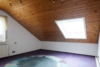 Helles Dachgeschoss mit Sonnenterrasse - sofort frei - Kinderzimmer Dachgeschoss