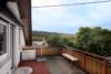 Helles Dachgeschoss mit Sonnenterrasse - sofort frei - Aussicht mit Weitblick