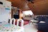 Helles Dachgeschoss mit Sonnenterrasse - sofort frei - Wohnzimmer Dachgeschoss