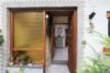 Helles Dachgeschoss mit Sonnenterrasse - sofort frei - Eingansbereich