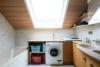 Helles Dachgeschoss mit Sonnenterrasse - sofort frei - Bad Dachgeschoss