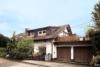 Helles Dachgeschoss mit Sonnenterrasse - sofort frei - Haus Ansicht