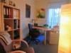 Großzügiges Reiheneckhaus mit Garten, Hobbyraum und Dachausbaureserve (35qm) - Arbeitszimmer