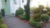 Großzügiges Reiheneckhaus mit Garten, Hobbyraum und Dachausbaureserve (35qm) - Hauszugang