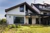 Reiheneckhaus mit aussergewöhnlichem Blick - Ansicht Haus