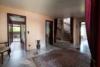 Reiheneckhaus mit aussergewöhnlichem Blick - Eingangsbereich