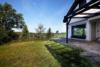 Reiheneckhaus mit aussergewöhnlichem Blick - Terrasse und Aussicht