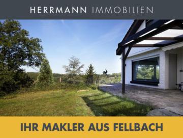 Reiheneckhaus mit aussergewöhnlichem Blick, 71336 Waiblingen-Neustadt, Reiheneckhaus