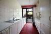 Reiheneckhaus mit aussergewöhnlichem Blick - Küche