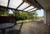 Reiheneckhaus mit aussergewöhnlichem Blick - Terrasse