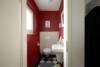 Einfamilienhaus für die Junge Familie - Gäste-WC