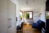 Helle 3,5 Zimmerwohnung mit Balkon in Sommerrain - Arbeitszimmer