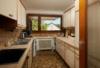 Helle 3,5 Zimmerwohnung mit Balkon in Sommerrain - Küche
