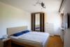 Helle 3,5 Zimmerwohnung mit Balkon in Sommerrain - Schlafzimmer