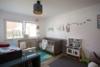 Helle 3,5 Zimmer Wohnung mit Blick auf den Lemberg - Schlafzimmer