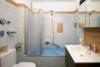 Helle 3,5 Zimmer Wohnung mit Blick auf den Lemberg - Badezimmer