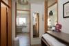 Helle 3,5 Zimmer Wohnung mit Blick auf den Lemberg - Flur